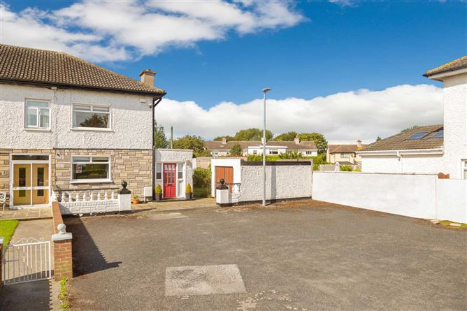 Main image for 26 Seagrange Road, Baldoyle, Dublin 13