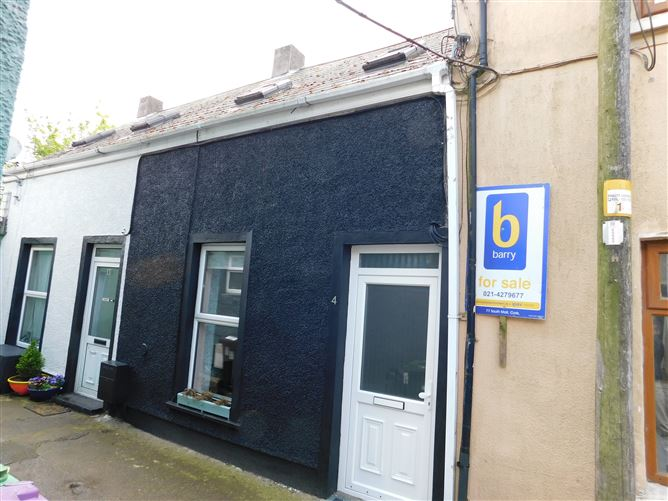 Main image for 4 Willis Place, Old Youghal Road, St Lukes,   Cork City