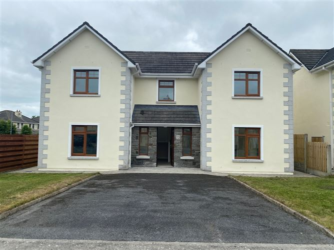 Main image for 32 Cois na Abhainn, Mullinahone, Tipperary