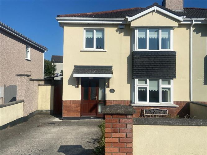 Main image for 93 Spindlewood, Graiguecullen, Co. Carlow