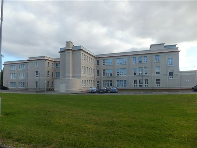 Main image for Apartment 5 Derravara House, Delvin Road, Mullingar, Mullingar, Westmeath