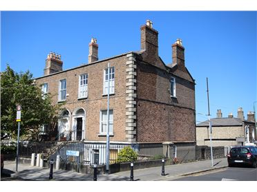 Photo of 3 Grantham St, Portobello, Dublin 8
