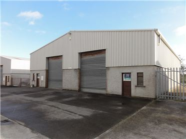 Unit 3, Co-op Industrial Park