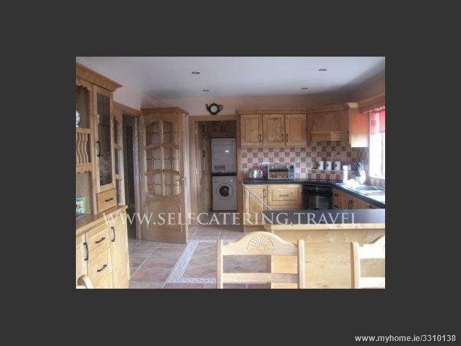 Main image for Atlantic View Farm House,Maharees, Kerry