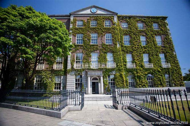 Fitzwilliam Place, Dublin 2, Dublin