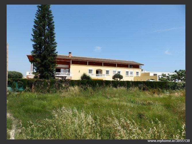 Main image for Oliva, Costa Blanca North, Spain