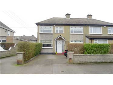 Main image of 16 Stapolin Lawns, Baldoyle, Dublin 13