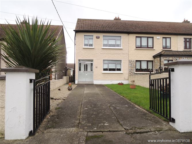 37, St. Killian's Avenue, Walkinstown, Dublin 12