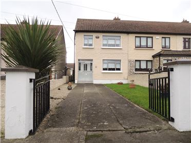Main image of 37, St. Killian's Avenue, Walkinstown, Dublin 12