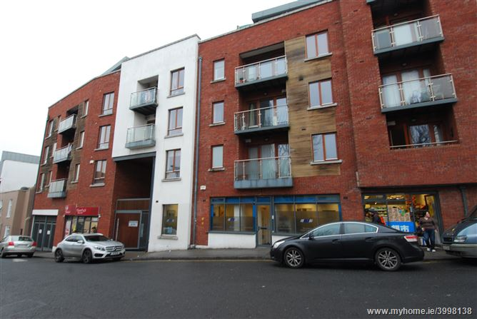Photo of Apt 20 The Courtyard, Hill Street, North City Centre, Dublin 1