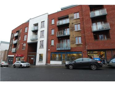 Main image of Apt 20 The Courtyard, Hill Street, North City Centre, Dublin 1