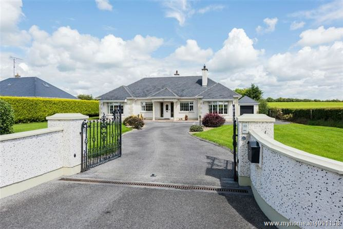 Rosehill, Moynalty Road, Mullagh, Co Cavan