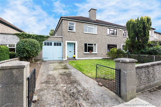 Photo of 94 Trimleston Gardens, Booterstown, County Dublin
