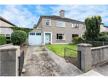 Main image of 94 Trimleston Gardens, Booterstown, County Dublin