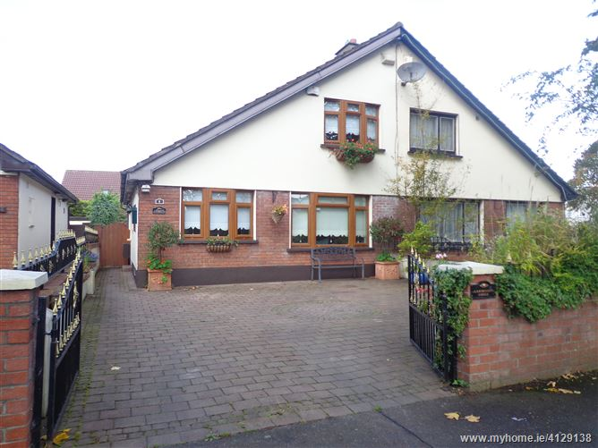 Photo of 4 Willow Wood Downs, Clonsilla,   Dublin 15