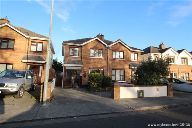 Photo of 328 Collinswood, Off Collins Avenue West, Whitehall, Dublin 9