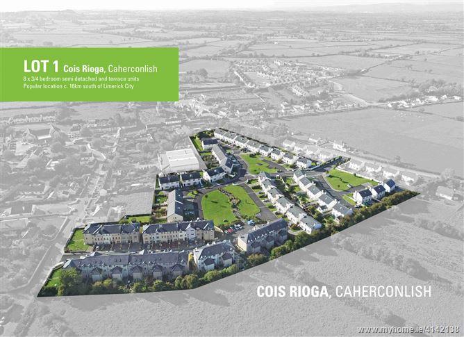 Cois Portfolio, Cois Rioga, Caherconlish, Limerick City, Limerick