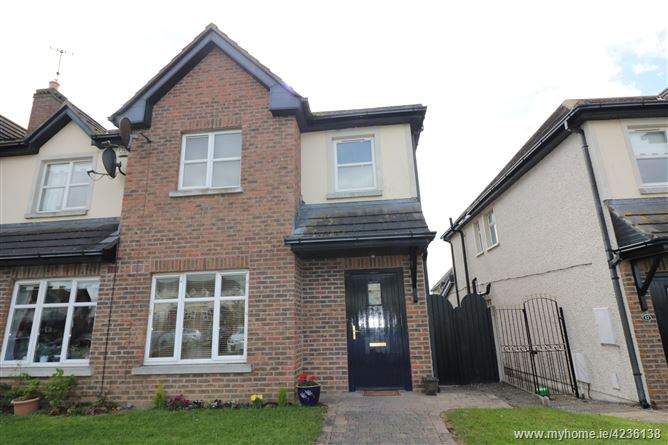 16 The Avenue, Martello Village, Drogheda, Louth