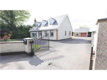 Main image of Tadgh Beag, Ballysax, The Curragh, Newbridge, Kildare