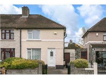 Photo of 11 Clonmacnoise Road, Crumlin,   Dublin 12