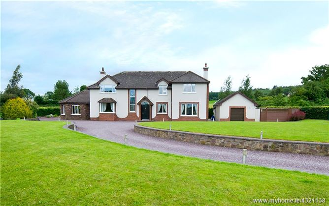 Main image for Edgewood House, Corrin, Fermoy, Co Cork, P61 KD82
