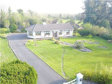 Photo of Brookside, Ardnasillagh, Oughterard, Galway