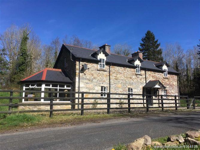 Main image for Bramble Lodge, Battlebridge, Leitrim Village, Leitrim