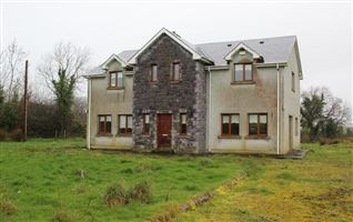 Clonscott, Moydow, Co. Longford