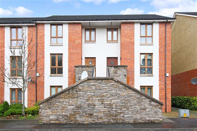 Main image for Apartment 10, Mullach Glas Crescent, Monaghan Town, Co. Monaghan