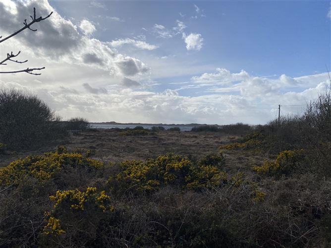 Main image for Ref 921 - Waterfront Site, Kilnabrack Lower, Glenbeigh, Kerry