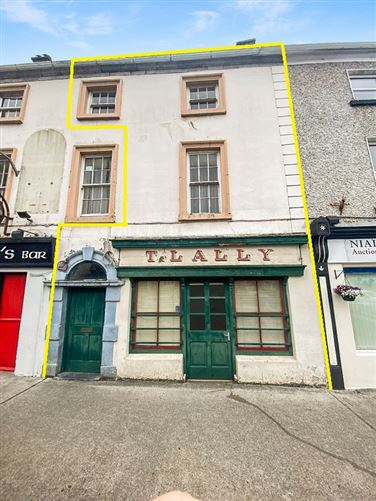Main image for The Square, Gort, Galway