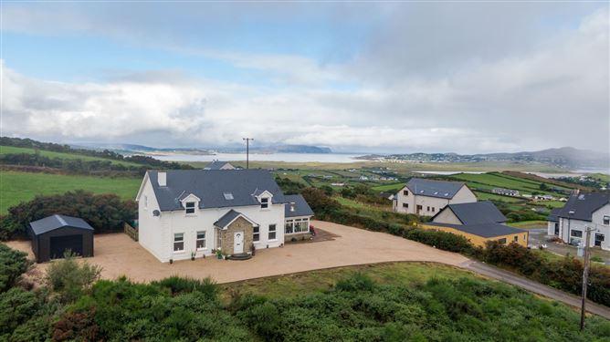 Main image for Kismet House, Gortnabrade, Carrigart, Donegal