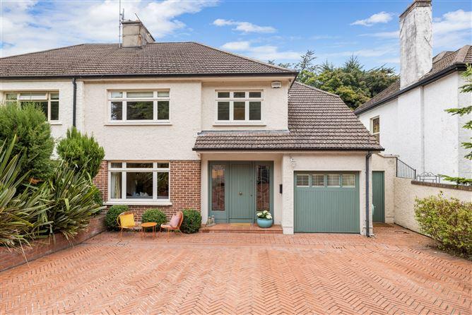 Main image for Wychwood, 6 Carrickbrennan Road, Monkstown, County Dublin