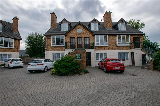 Main image for Apartment 17, Block C, Mullingar, Westmeath