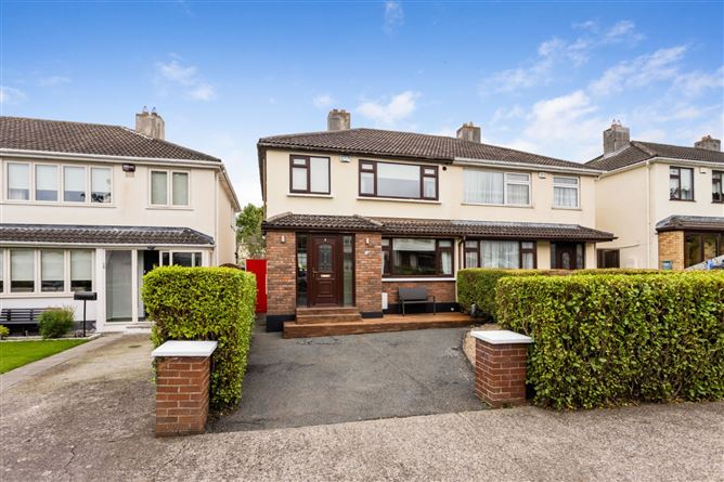 Main image for 27 Orwell Park Rise, Templeogue, Dublin 6W