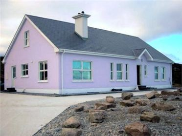 Photo of Rosshead Cottage - Glengad, Donegal