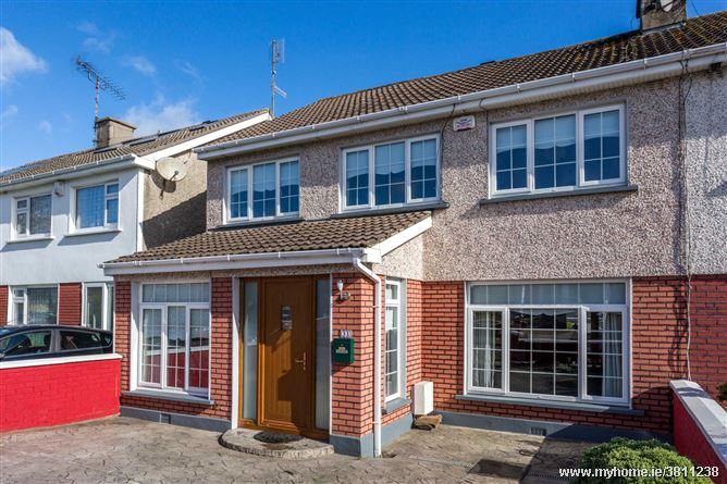 31 Hilltown Park, Swords, Co. Dublin