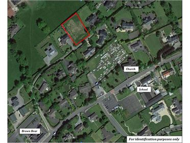 Main image of Site at Brownes Lane, Two Mile House, Naas, Kildare