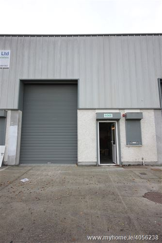 406E Grants Drive, Greenogue Business Park, Rathcoole, Dublin