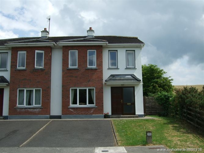 35 Blackfort Manor Newport Rd, Castlebar, Co.Mayo, Castlebar, Mayo