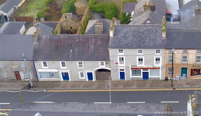 St Patrick Street, Castlerea, Roscommon