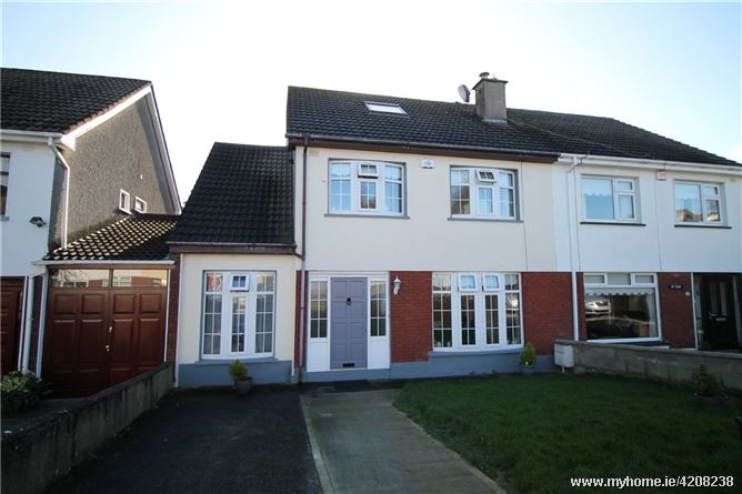 93 Hillview, Drogheda, Co Louth
