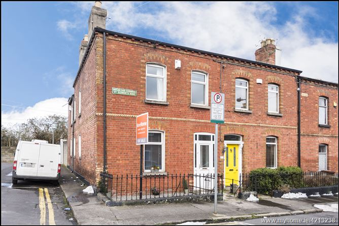 27 St Clement's Road, Drumcondra, Dublin 9
