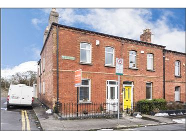 Property image of 27 St Clement's Road, Drumcondra, Dublin 9
