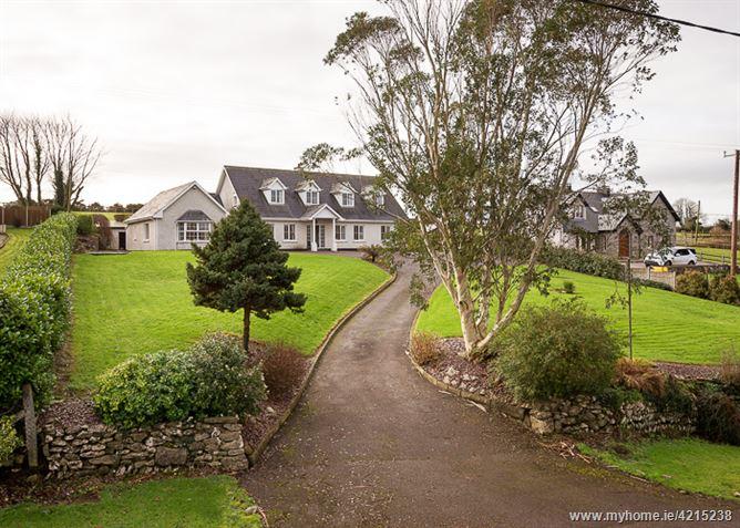 Ashdale House, Shanbally, Cork