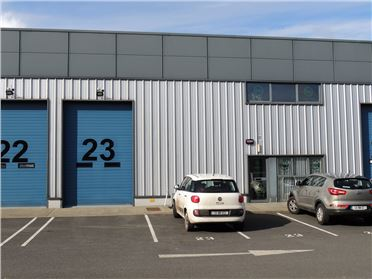 Main image of 23 Newtown Business & Enterprise Centre, Newtownmountkennedy, Wicklow