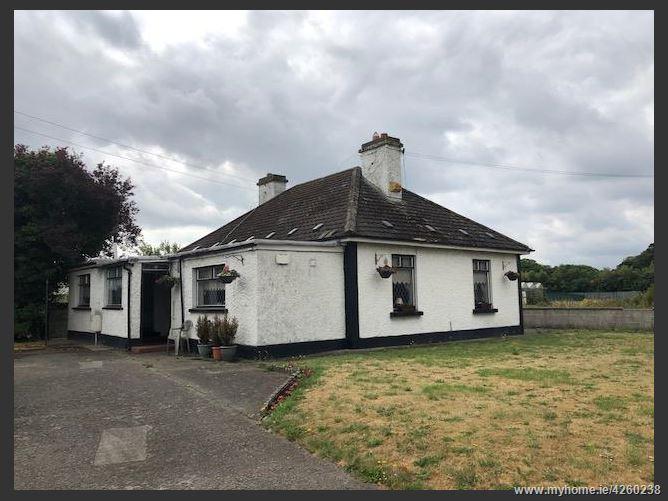 Clonshaugh, Cloghran, County Dublin