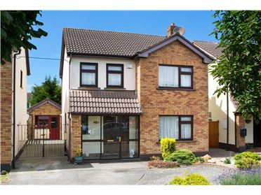 Photo of 13 Marlfield, Cabinteely, Dublin 18