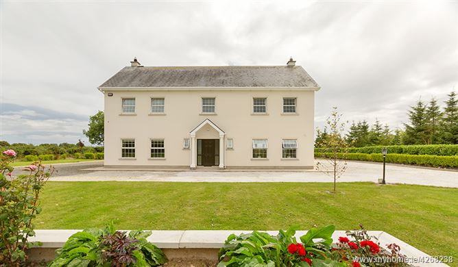 Moston House, Gortroe, Youghal, Cork