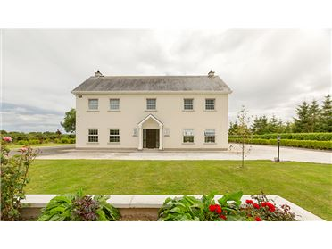 Photo of Moston House, Gortroe, Youghal, Cork